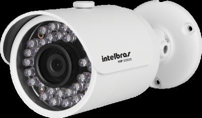 Intelbras apresenta novos produtos da linha de CFTV Multi-HD